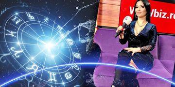 HOROSCOP SĂPTĂMÂNAL, 18 - 24 octombrie 2021. Astrologul Ana Maria Ticea anunță schimbări importante pentru nativi: O zodie riscă să-și piardă definitiv partenerul
