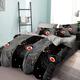 Răsfățați-vă acasă ca la hotel, cu lenjerii de pat de lux