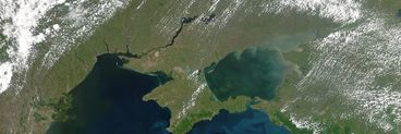 Ipoteza uluitoare! Marea Neagra a fost uscat in urma cu 7.000 de ani!
