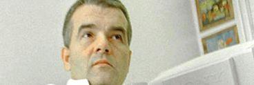 Medicul Serban Bradisteanu, trimis în judecata pentru favorizarea lui Adrian Nastase