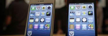 Productia pentru iPhone 5s a inceput! Primele imagini cu noul model la care lucreaza inginerii de la Apple!
