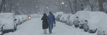 Valul de frig face prapad in toata Europa - 24 de persoane au murit inghetate