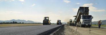 Autoritatile noastre au reusit! Autostrada Comarnic-Brasov nu mai bate recordul european la pretul pe kilometru