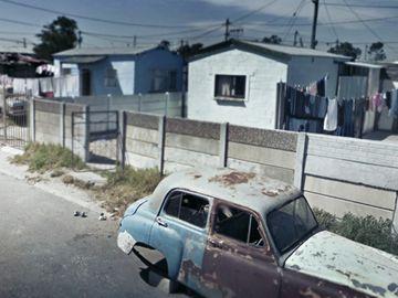 """Cele mai tari fotografii surprinse de Google Street View - Nimeni nu si-ar fi imaginat ca """"hartile"""" pot fi atat de artistice"""