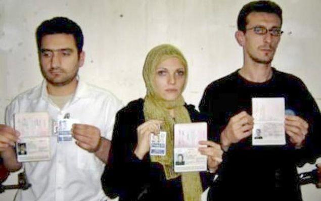 Ce mai fac cei trei jurnalisti rapiti in Irak? Vezi cum arata ei acum -  WOWBiz