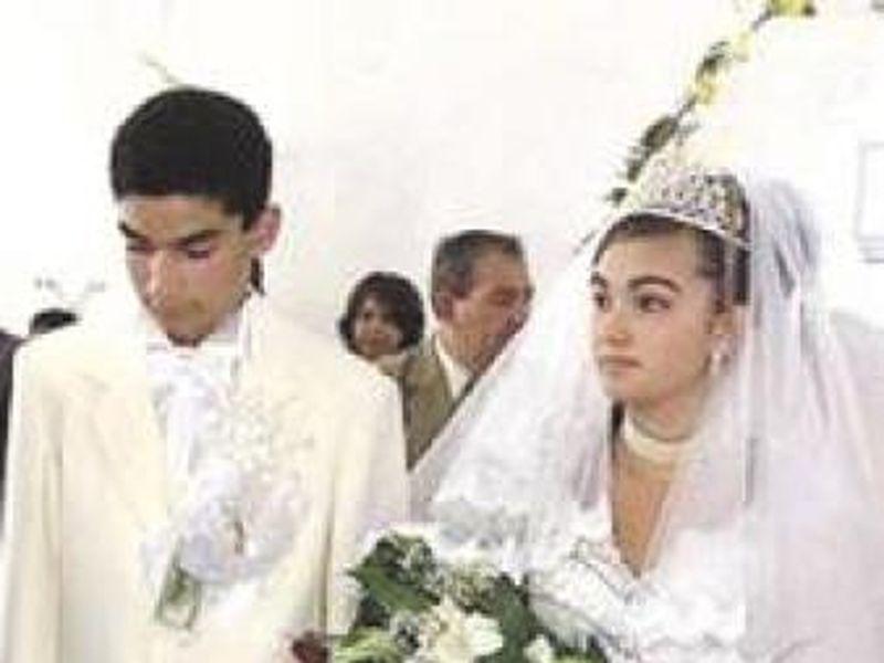 Cautand femeie de nunta elve? iana