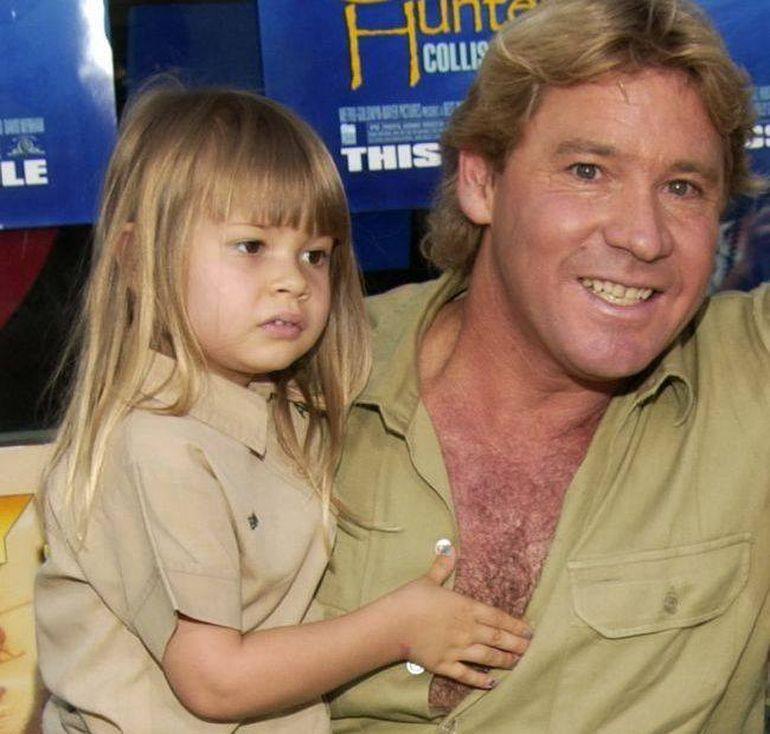 Cum arata fetita Vanatorului de Crocodili! Bindi Irwin a implinit 15 ani si este o domnisoara in adevaratul sens al cuvantului!