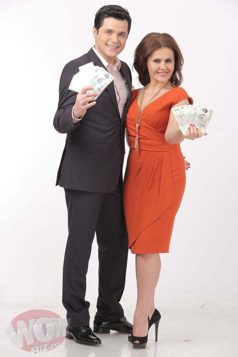 La Bingo Romania, premiu de un milion de euro in fiecare editie! Vezi ce schimbari ai de azi in emisiunea de la Kanal D