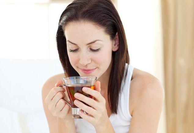 6 ceaiuri care te ajuta sa slabesti.