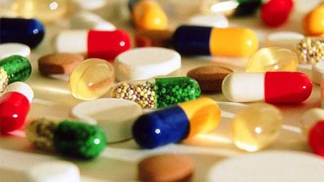 Medicamente care afectează vederea - Care este formatul tabelului pentru testul viziunii