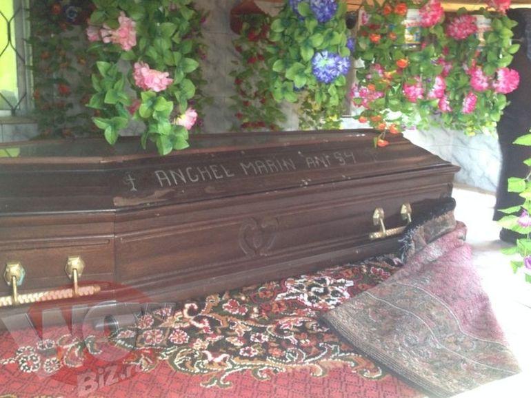 Exclusiv| Mama lui Bercea Mondial nu va fi ingropata! Vezi detaliul macabru de la locul de veci al acesteia