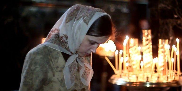 Femeile si Biserica ortodoxa! Uite de ce nu au voie sa intre in altar