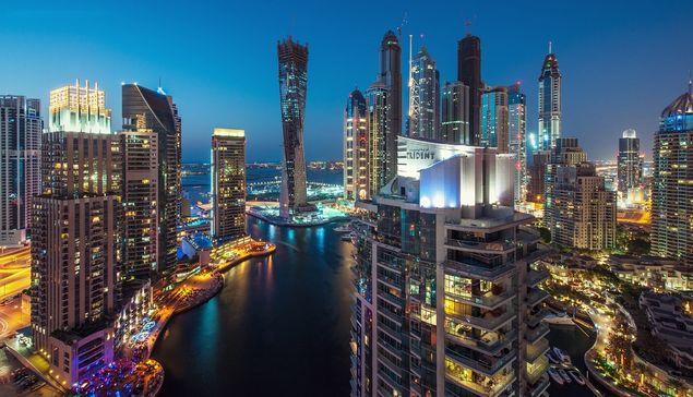 Omul Emirate cauta femeie