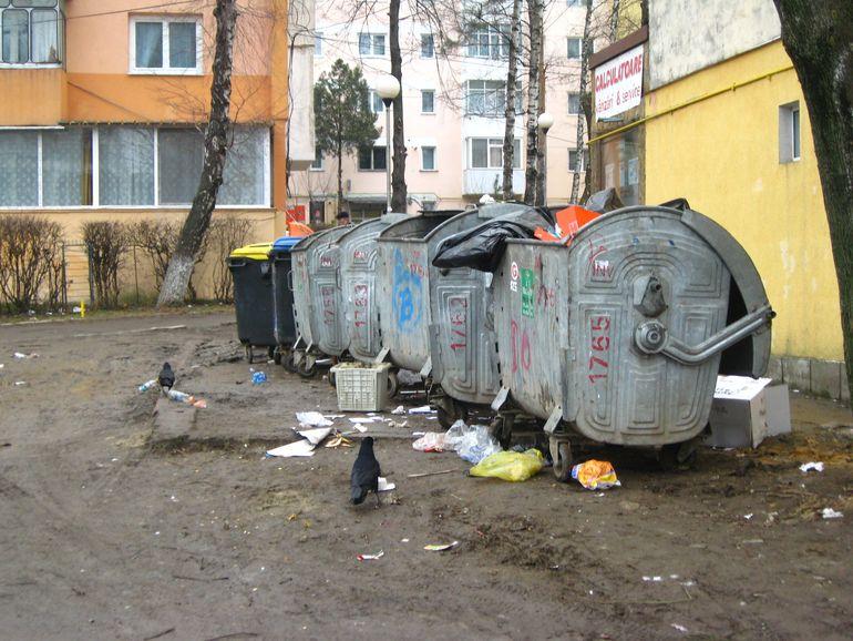 Ghenele de gunoi din blocuri vor disparea! Decizia a fost luata! Uite ce solutie alternativa ti se va oferi!