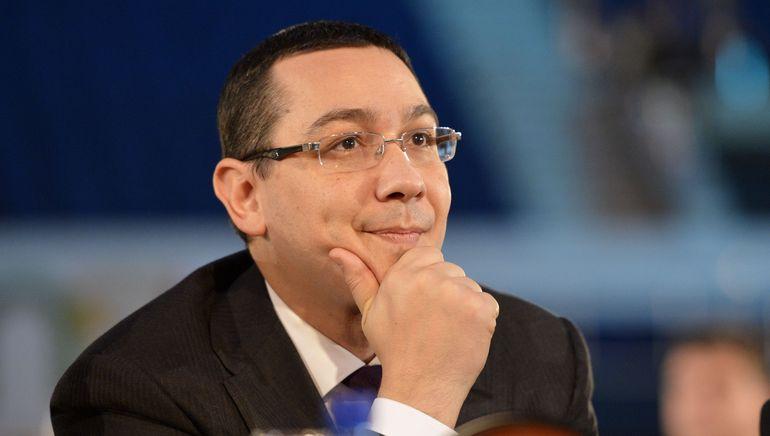 Cum arata Ponta la prima aparitie la televiziune, in 1997! Mihai Tatulici: