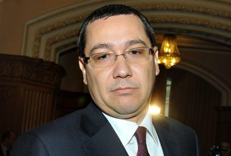 Ei sunt oamenii care l-au 'ingropat' pe Victor Ponta!