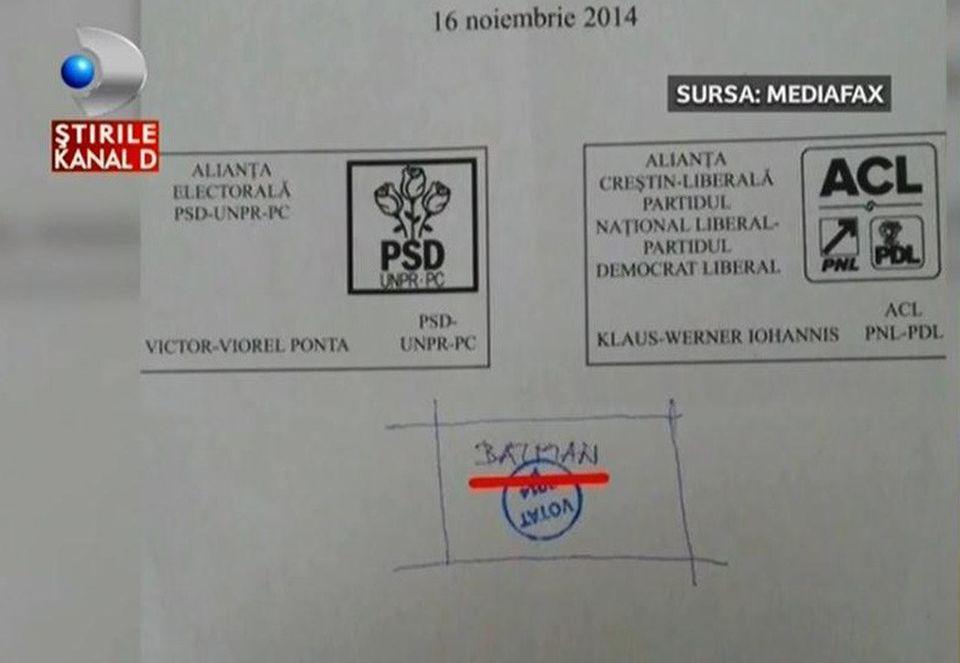 Image result for glume despre vot
