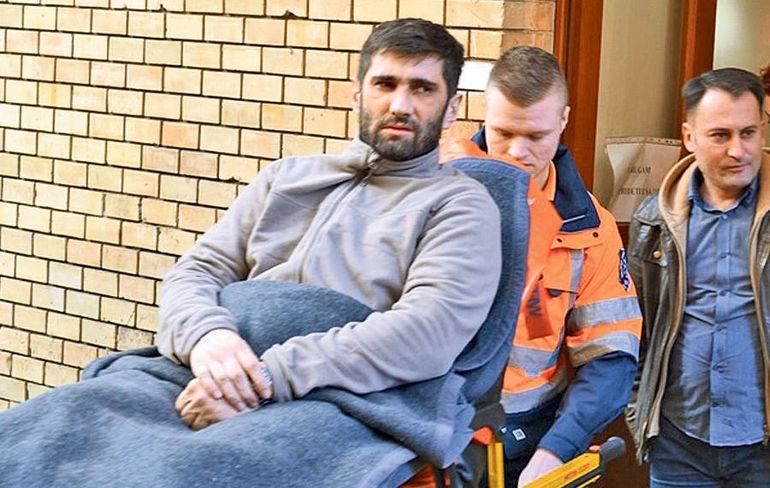 Sorin Ianceu, supravietuitorul accidentului din Apuseni: