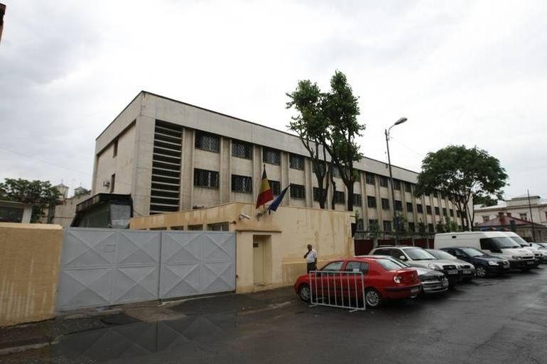 FOTO | Arestul Capitalei, transformat in hotel de VIP-uri! Vezi cum stau in camere celebrele personaje aflate in arest preventiv