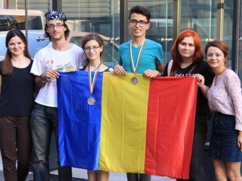 El este elevul român cu 7 medalii la olimpiadele internaţionale, admis la Cambridge