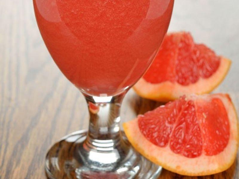 suc de grapefruit reteta