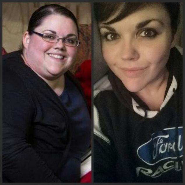 eco slim co la lupta de pierdere în greutate