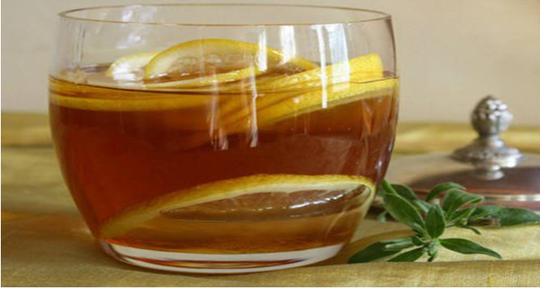 Apa cu lamaie si miere prostata