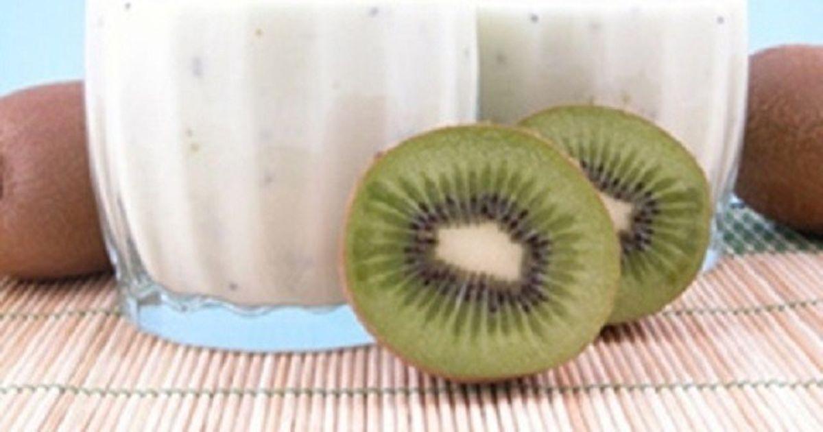 Slabeste 2 kilograme pe saptamana cu kiwi