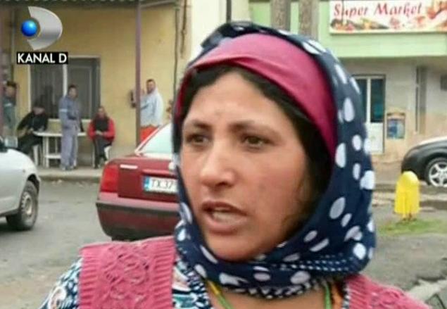 Femeia turca care cauta omul