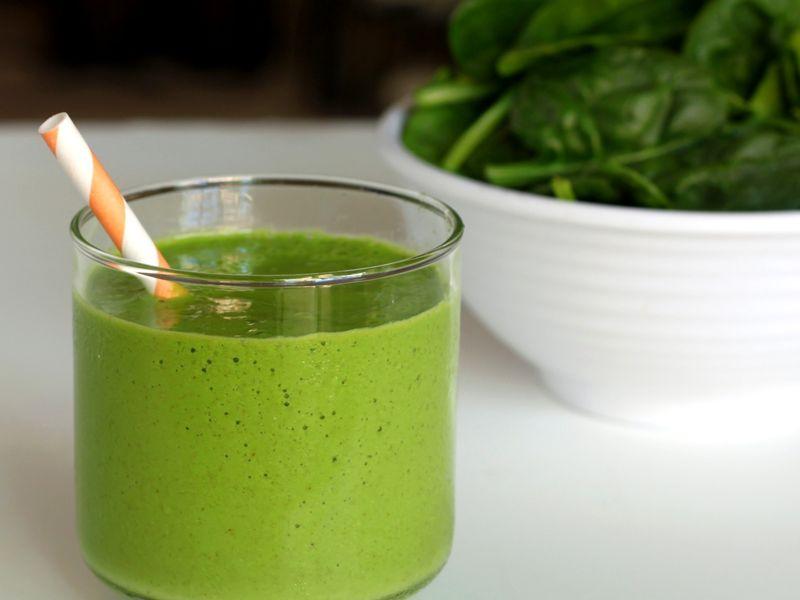 Rețete de smoothie-uri pentru detoxifierea organismului - coronatravel.ro