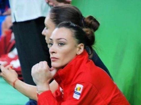 Catalina Ponor a RABUFNIT dupa ce s-a intors de la Rio! A spus adevarul despre ce i s-a intamplat