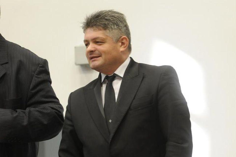 Florin Secureanu sustragea sume uriase din casieria spitalului Malaxa, dar nu-si platea facturile banale! Vezi ce datorie a trebuit sa achite managerul dupa ce a fost dat in judecata
