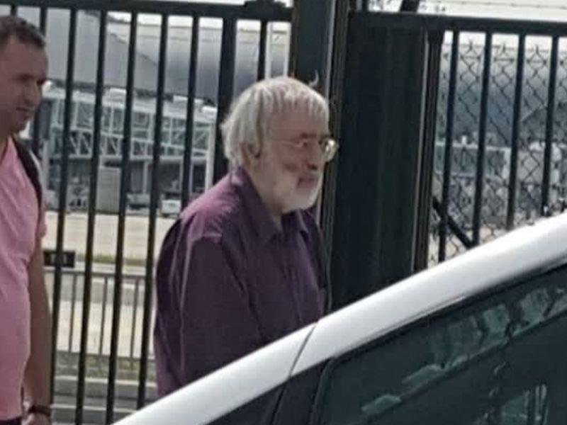 Gregorian Bivolaru a fost extradat din Franta