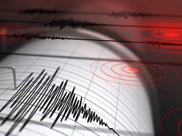Pământul s-a cutremurat! Un seism s-a produs în urmă cu puţin timp