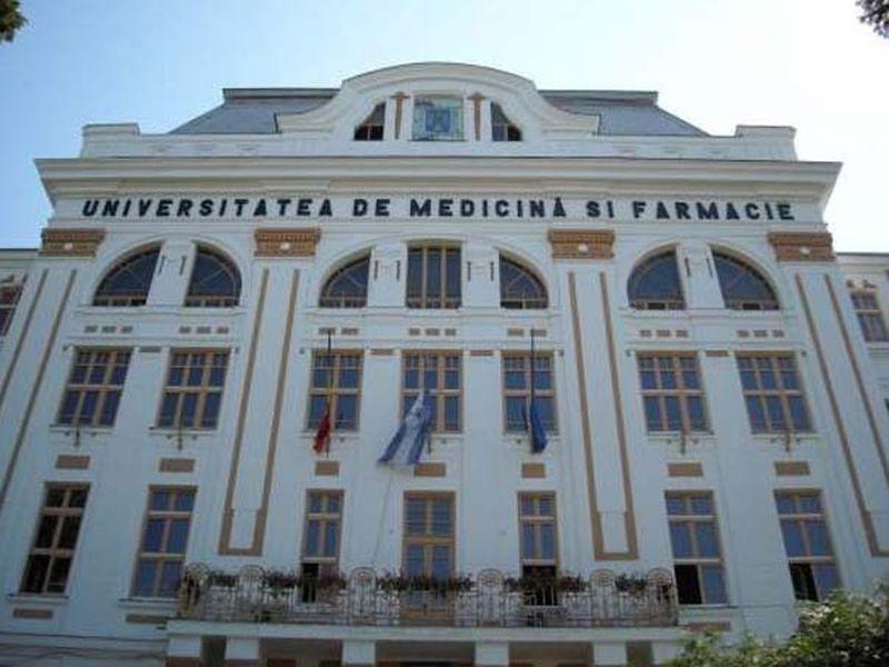 Perchezitii la Universitatea de Medicina din Bucuresti! Mai multi profesori  le-ar fi cerut bani studentilor! Scandalul e urias - WOWBiz