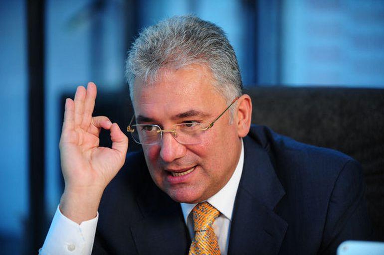 Schimbare radicala de strategie pentru Adriean Videanu! Fostul ministru investeste sume uriase in mijlocul Capitalei