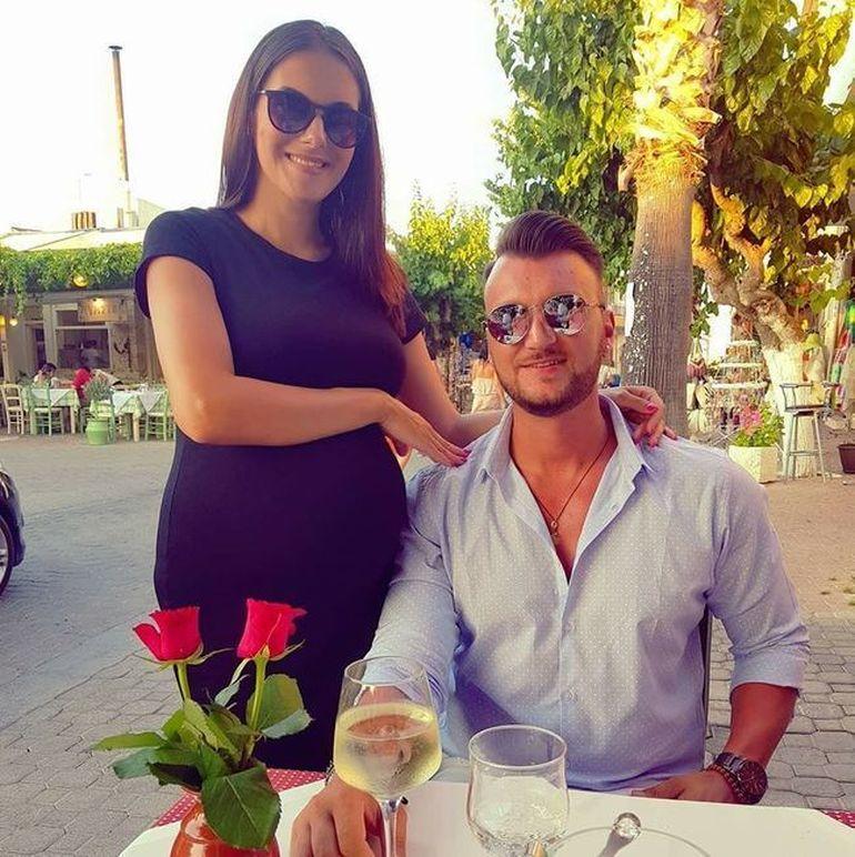 Sotul Catalinei, gravida moarta intr-un accident pe DN1, a facut un gest cutremurator! Toti au fost impresionati!