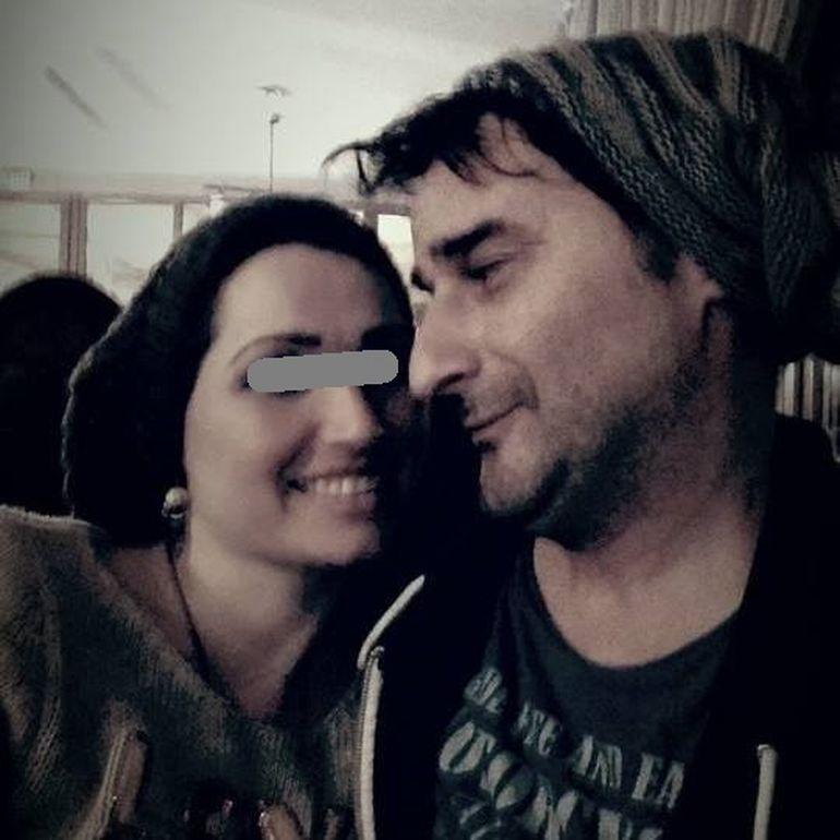 Ultima fotografie cu fata lui Marius Teicu si cu sotul ei! Actor din Focsani, Adrian Radulescu postase o imagine emotionanta cu sotia lui, acum cateva zile!