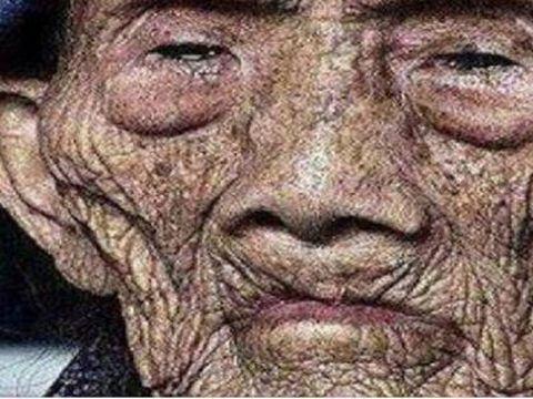 Barbatul care a trait 256 de ani a rupt tacerea de pe patul de moarte! Care sunt secretele sa traiesti peste 100 de ani!