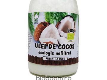 Uleiul de cocos, miracolul bio din casa ta