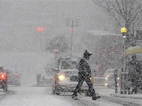 Se strică vremea! Zonele în care va ninge, iar temperaturile vor ajunge chiar şi la -10 grade!