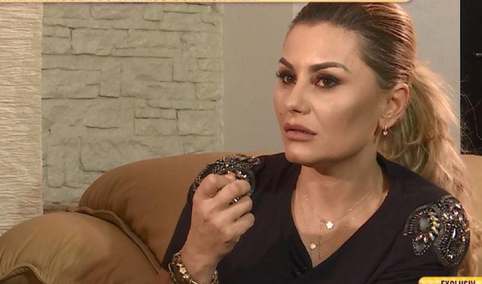 Emilia Ghinescu catre sotul ei: