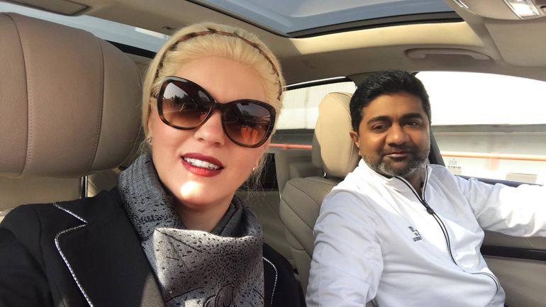 Lovitura reusita de romanca miliardara din India! Cum arata proiectul de milioane a Ancai Verma