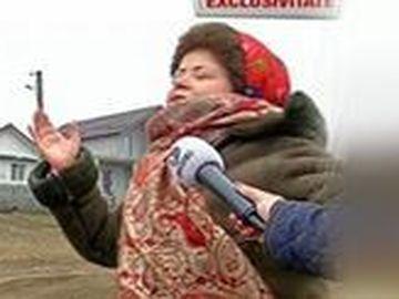 """Saveta Bogdan, în război cu bărbatul căsătorit cu două femei surori: """"Un român adevărat nu face copii cu sora soţiei!"""""""