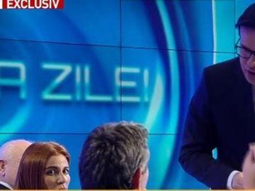 """Mihai Gadea a rabufnit in direct, mai rau ca niciodata! """"Pupati-o, domnule, in..."""""""