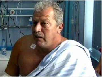 "Helmuth Duckadam, operat de urgenta! Fostul portar are dureri foarte mari. ""E terminat ..."""