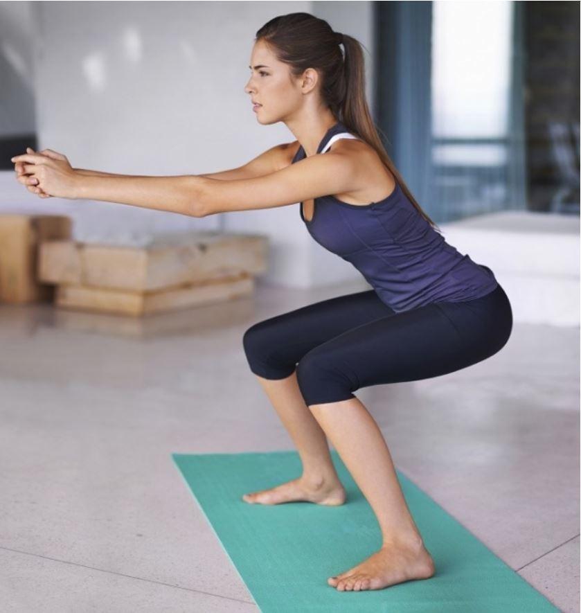 3 exercitii de slabit
