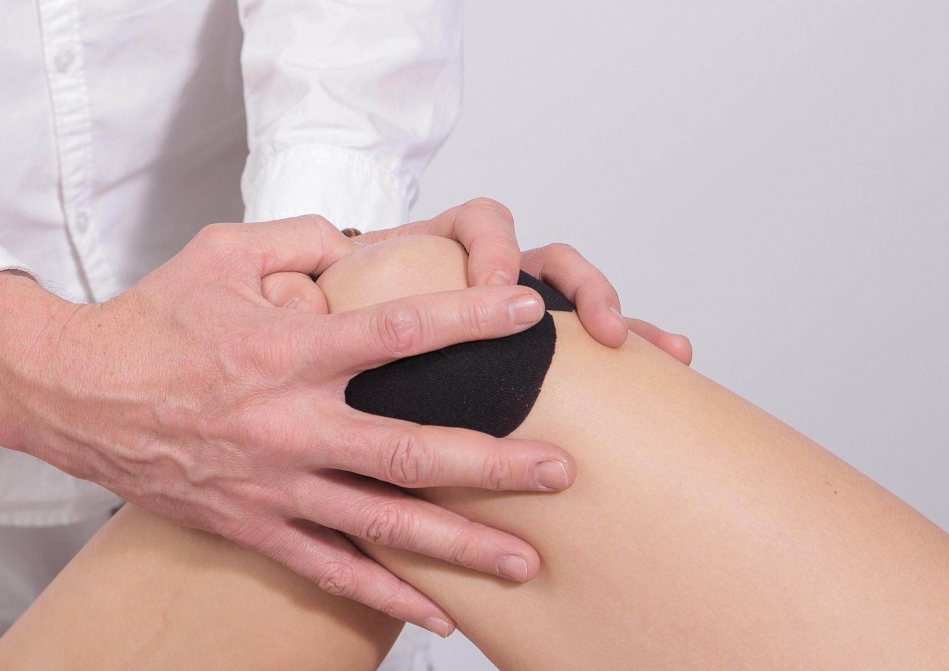 tratament rapid la genunchi tratamentul articulațiilor de tămâie