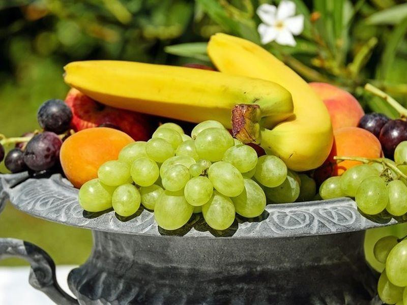Dieta de 7 zile cu fructe si legume. Slabesti enorm! - pvctermopane.ro