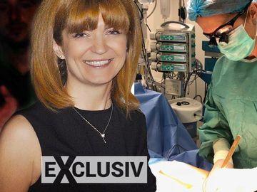 """De vorba cu Dr. Doina Hrehoret, singura femeie din Europa de Est care face transplant hepatic: Cum ajunge un ficat donat la pacientul in suferinta. Organul """"traieste"""" doar 8 ore"""